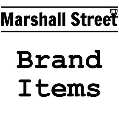 Marshall Street Brand • Marshall Street Disc Golf