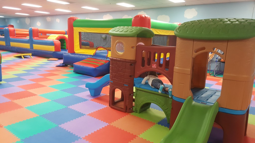 Lets Play Bounce Inflatables Marshalltown