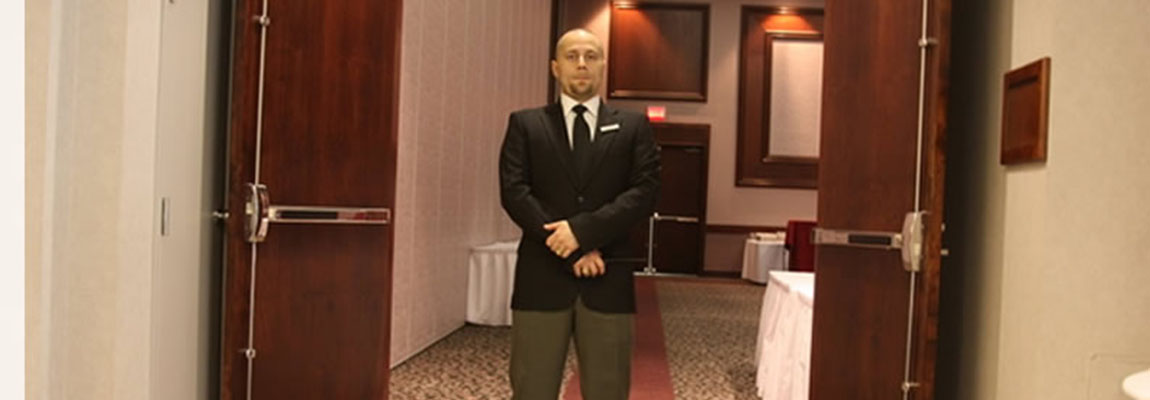 Hotel Security Guard Cover Letter - Cover Letter Resume ...
