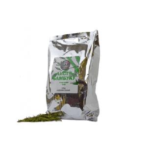 Травяной чай Organic House с ЛИСТОМ БАМБУКА