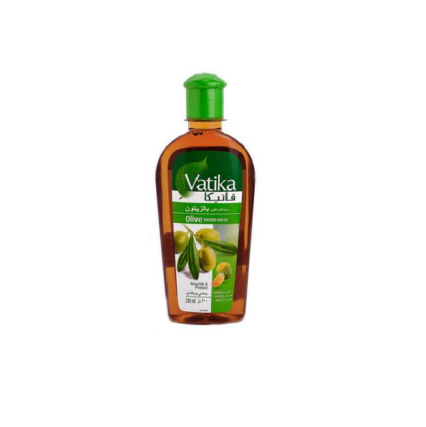 масло для волос с оливкой