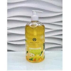 Chamomile Extract liquid natural soap
