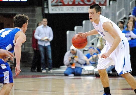 Auburndale Advances To Division 4 State Championship Game