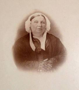 Marcia Abiah Thomas,1800-1879 First Historian of Marshfield, MA