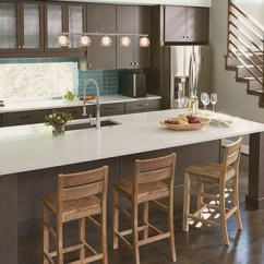 Kitchen Counter Cabinets Makeover Countertops Solutions Diverse