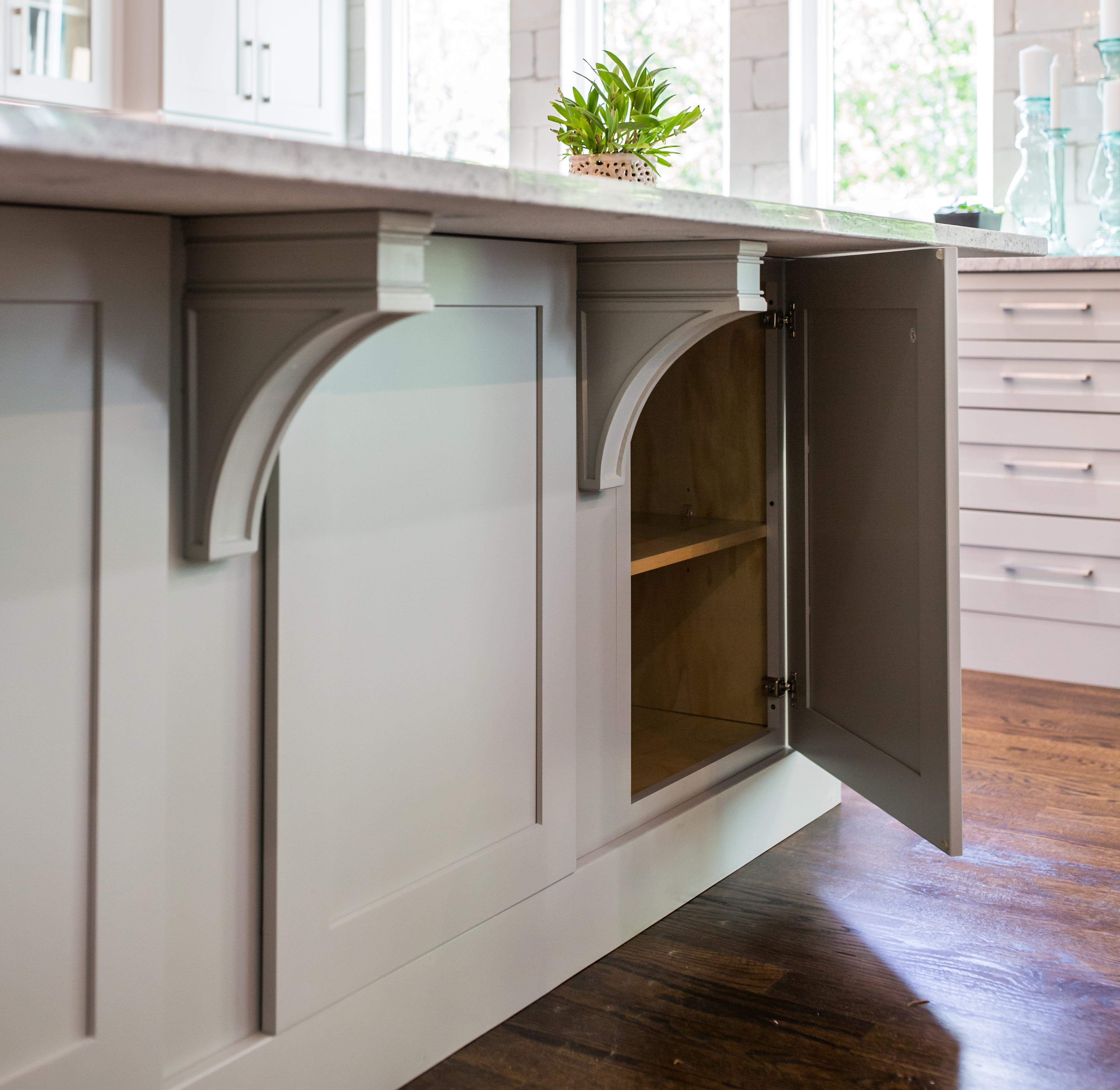 4 Reasons Kitchen Islands Are A Must Have Marsh Kitchens