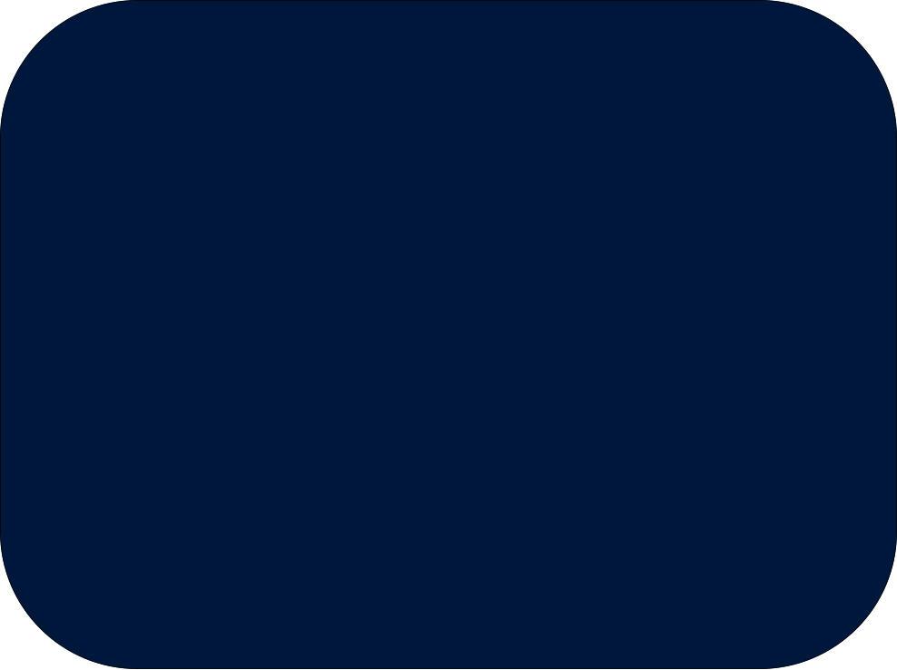 Blue Fondant Colors