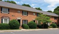 Park Place Townhomes in Charlotte, NC | Marsh Properties