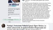 INCONTRI DE ANGELIS