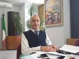 sindaco santilli