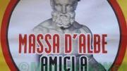 LOGO 5 STELLE MASSA D'ALBE