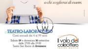 Laboratori Teatro Coleottero Avezzano