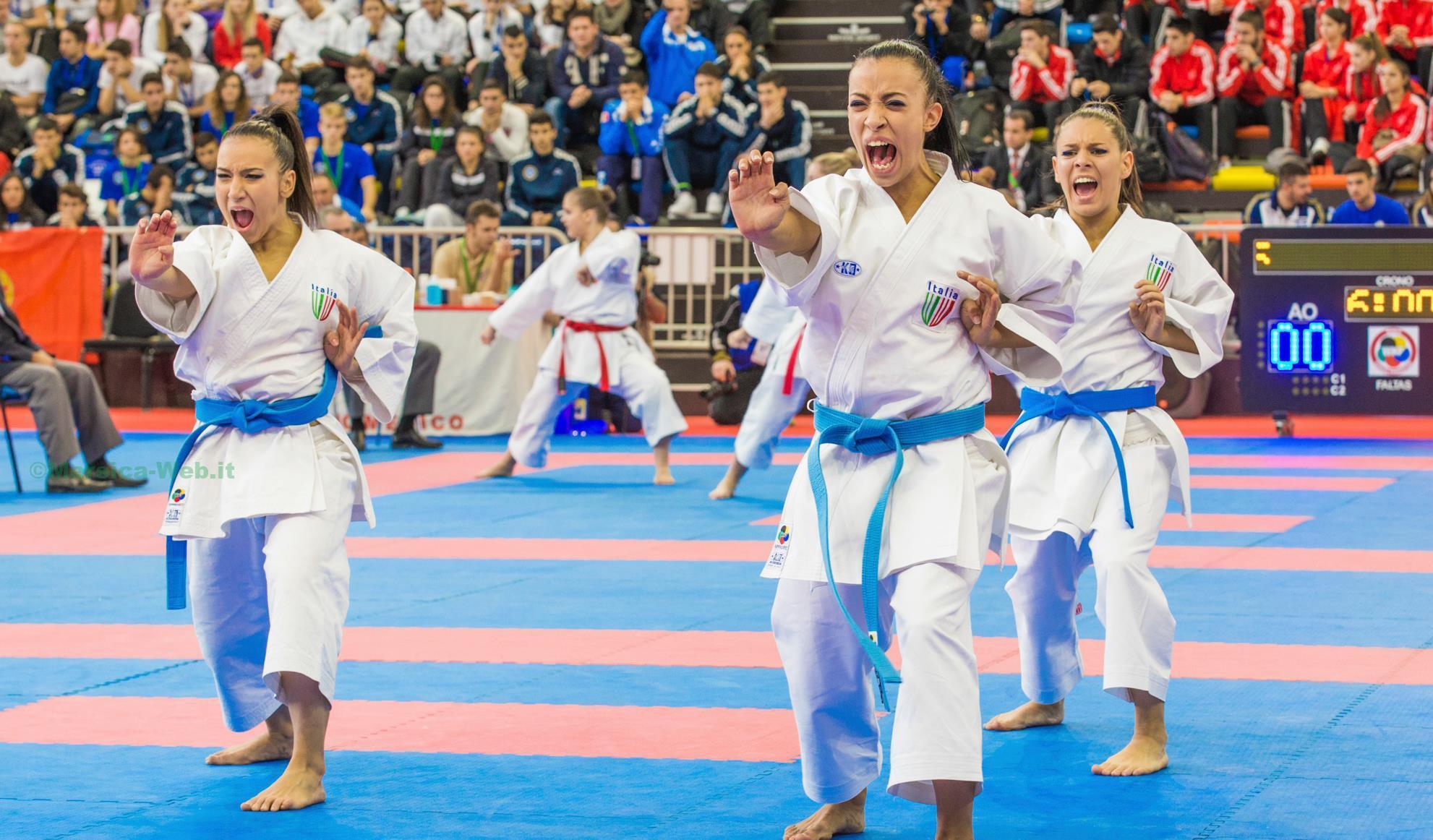 sito di incontri di karate siti di incontri Ebbw vale