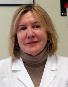 Simonetta Santini Dir. Sanitario Asl