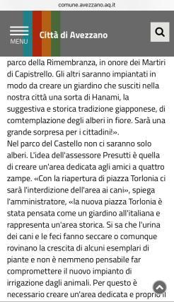 SCREENSHOT PARCO CANI CASTELLO ORSINI (3)