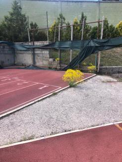 CONDIZIONI STADIO DEI PINI MAGGIO 2019 (3)