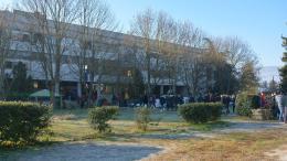 Scuola pg