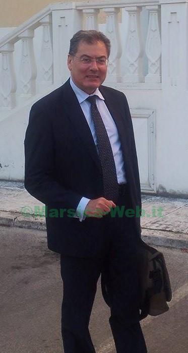 Il-commissario-Mauro-Passerotti