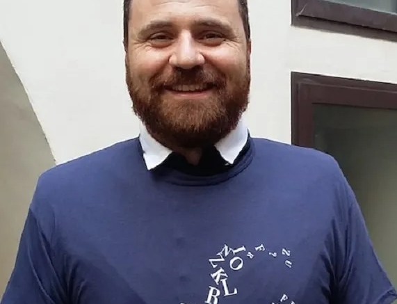 PADRE MAURIZIO BOTTA