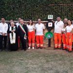 Defibrillatore_Croce Verde Civitella Roveto
