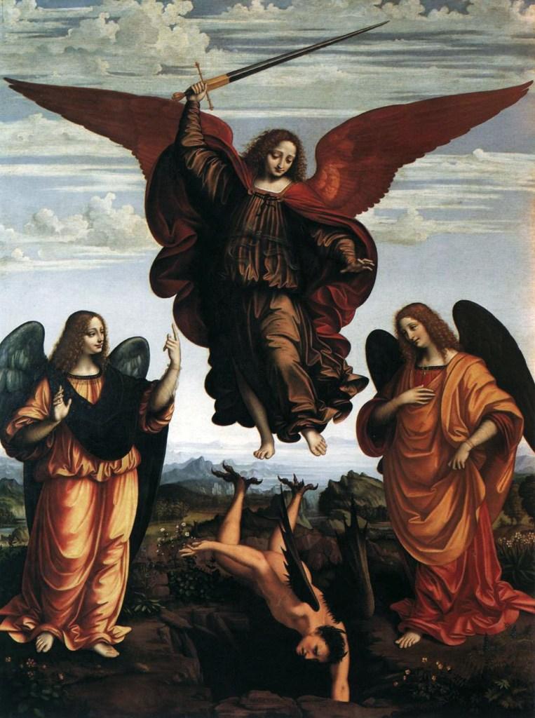 I Tre Arcangeli Oggiono