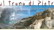 LOCANDINA SUL TRONO DI PIETRA 24 AGO PESCINA