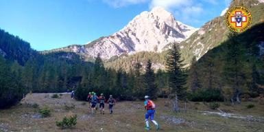 c.s._foto 3_2019_10_06_Dolomiti Rescue Race_cnsas Abruzzo