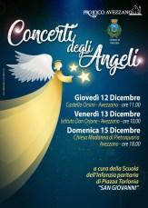Concerti degli angeli
