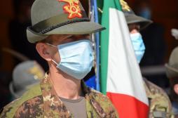 Il Comandante del 9° Reggimento Alpini Colonnello Gianmarco Laurencig (5)