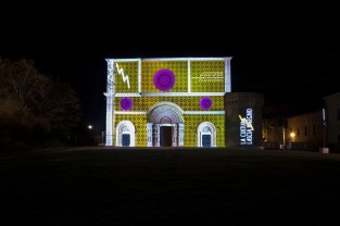 Collemaggio_mapping
