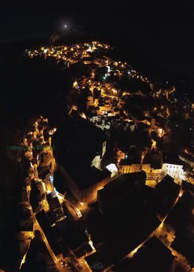 monte Civita