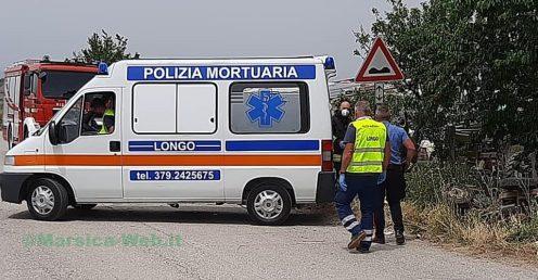 polizia mortuaria