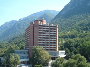 Agentia de turism Marsigli  Oferte la munte
