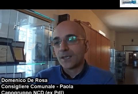 Consigliere De Rosa