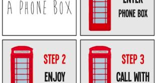 L'M-Commerce ai tempi delle cabine telefoniche