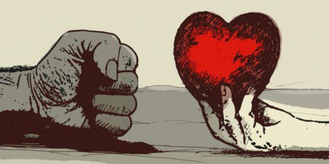 violenza a san valentino