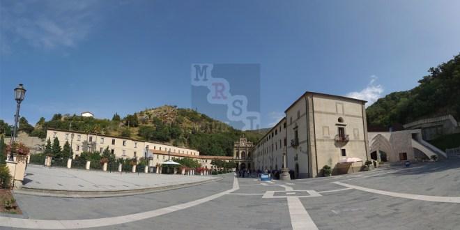 ufficio di presidenza regione calabria santuario san francesco di paola