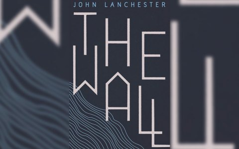the wall book review