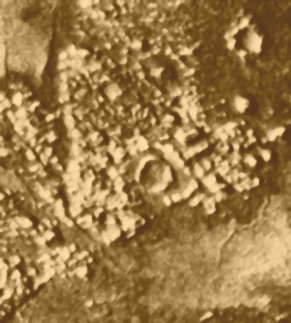 martian ruins