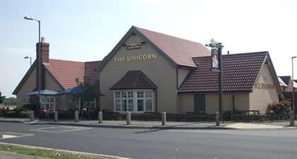Unicorn Warwick
