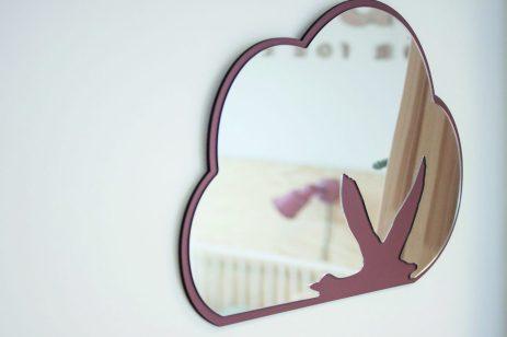 sebra spiegel
