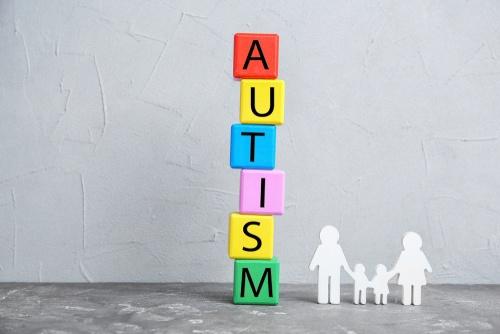 Ik deed een autisme circuit: mán wat irritant!