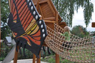 center parcs limburgse peel speeltuin