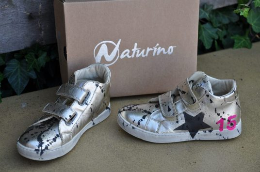 naturino shoes