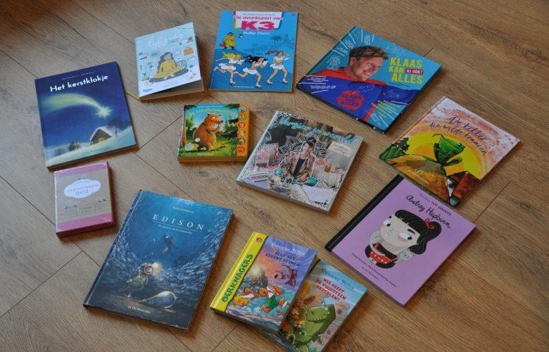 kinderboeken 2018