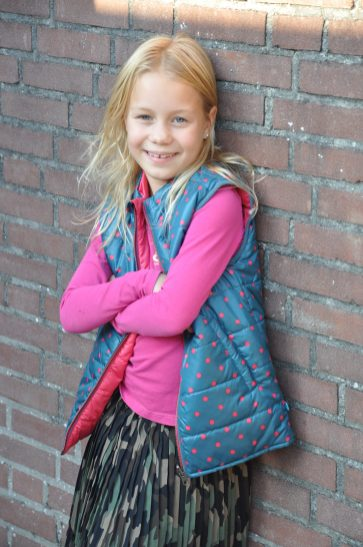 outfit of the day lief shoeby en naturino