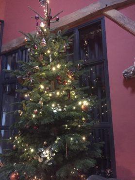 dhvt kerstboom