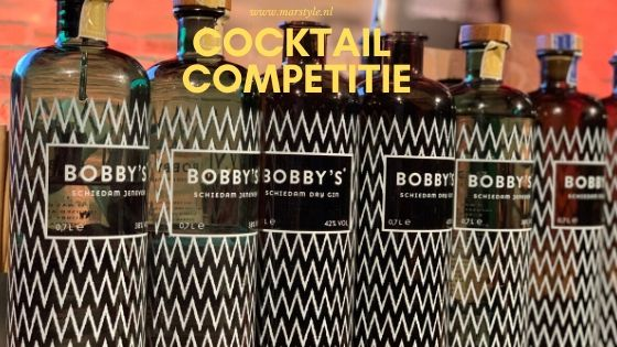cocktail competitie