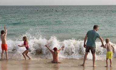 strand kaapverdie