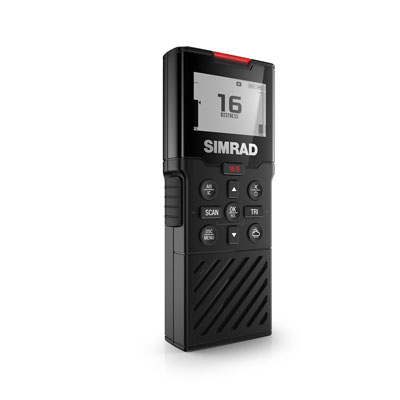 Simrad Handset wireless HS40